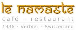 Le Namaste - Café - Restaurant - Verbier